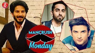 Ayushmann Khurrana, Sushant Singh Rajput, Dulquer Salmaan Are Here To Take Our Monday Blues Away