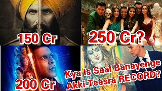 Kesari Cross 150 Cr, Mission Mangal Cross 200 Cr, Will Housefull 4 Cross 250 Cr For Akshay Kumar?