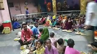 दाती अन्नपूर्णा क्षेत्र  श्री शनिधाम, असोला, दिल्ली - 16 सितम्बर 2019