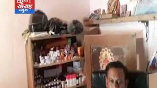 થરાદ-વડ ગામમાં ડીગ્રી વગરના ડોકટરો દ્વારા આરોગ્યમાં ચેડા