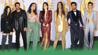 IIFA 2019 Awards Green Carpet | FULL VIDEO | Katrina Kaif | Neha Kakkar | Rakul | IIFA ROCKS