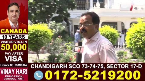 Exclusive: 550वें Prakash Parv को लेकर SGPC और Punjab सरकार में अहम Meeting