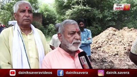 Exclusive:  Rajpura की गौशाला के लोगों ने प्रशासन को बताया Cows की मौत के लिए ज़िम्मेदार