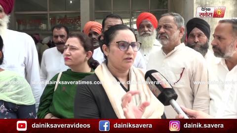 Exclusive Interview: Razia Sultana ने बताया Punjab में क्यों और कैसे लागु होगी New Tarffic Policy