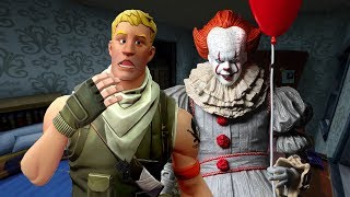 FORTNITE x IT CHAPTER 2 EVENT WILL START AT HALLOWEEN 2019 (CLOWN SKIN, GLIDER & EMOTE)