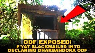 EXPOSED!  P'yat Blackmailed Into Declaring Dharbandora ODF