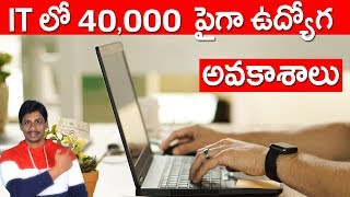 NATIONAL Job Fare telugu