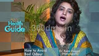 Watch Coconut Water and Lemon to Get Rid Of Bad Body Odour