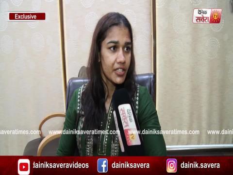 Exclusive Interview: Wrestler Babita Phogat BJP में हुई शामिल, Election लड़ने की है तैयारी