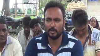 Girsomnath | Imran fasting started after 3 days of dharna | ABTAK MEDIA