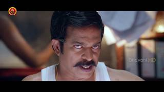 Brahmaji comedy Scenes - Latest Telugu Movies - Bhavani HD Movies
