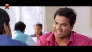 Sandeep Kishan Latest Comedy Scenes - Latest Telugu Movies - Bhavani HD Movies