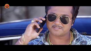 Brahmaji Latest Telugu Comedy Scenes - Latest Telugu Movie Scenes - Bhavani HD Movies