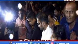 Surat: PM મોદીના જન્મ દિવસની ઉજવણી કરવામાં આવી