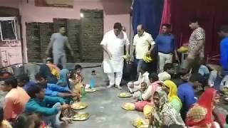 दाती अन्नपूर्णा क्षेत्र - श्री शनिधाम, असोला, दिल्ली - 17 सितम्बर 2019