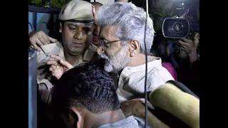 Bhima Koregaon case: Maharashtra govt files caveat in SC against Gautam Navlakha