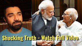 Ajaz Khan SHOCKING Truth On PM Narendra Modi 69th Birthday 2019