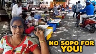 No Sopo For You! - Fisherwomen to Mormugao Municipal Council
