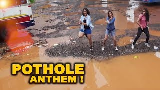 VIRAL: This Anthem On Potholes Is Going Viral On Social Media have You Watched It?