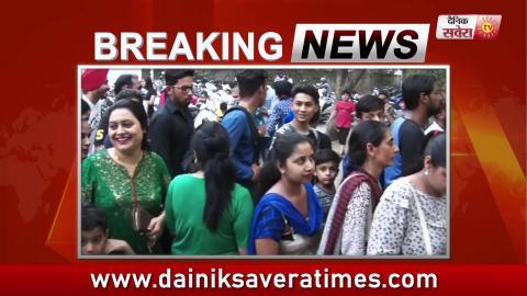 Breaking: Jalandhar के Nikku Park को प्रशासन ने किया Seal