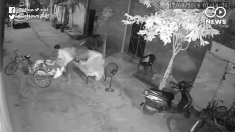 लुधियाना में बच्चा चोरी की कोशिश का मामला आया सामने