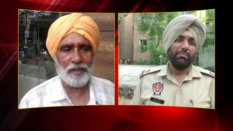Breaking: Road Accident में Punjabi Singer Master Saleem की भाभी की मौत