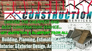 BAREILLY     Construction Services ~Building , Planning,  Interior and Exterior Design ~Architect  1