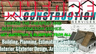 MYSORE   Construction Services ~Building , Planning,  Interior and Exterior Design ~Architect  1280x
