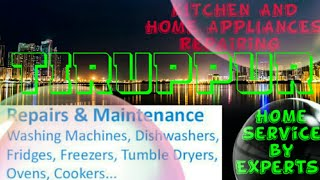 TIRUPPUR     KITCHEN AND HOME APPLIANCES REPAIRING SERVICES ~Service at your home ~Centers near me 1