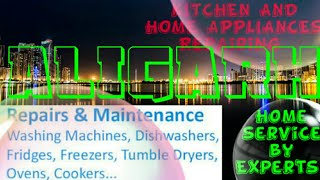 ALIGARH    KITCHEN AND HOME APPLIANCES REPAIRING SERVICES ~Service at your home ~Centers near me 128