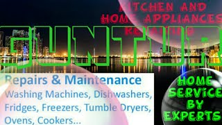 GUNTUR    KITCHEN AND HOME APPLIANCES REPAIRING SERVICES ~Service at your home ~Centers near me 1280