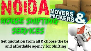 NOIDA   Packers & Movers ~House Shifting Services ~ Safe and Secure Service ~near me 1280x720 3 78M