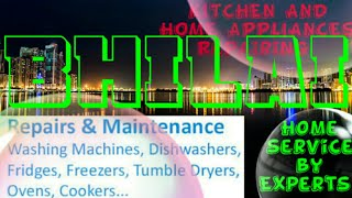 BHILAI    KITCHEN AND HOME APPLIANCES REPAIRING SERVICES ~Service at your home ~Centers near me 1280