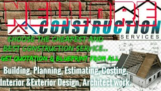 NELLORE    Construction Services ~Building , Planning,  Interior and Exterior Design ~Architect  128