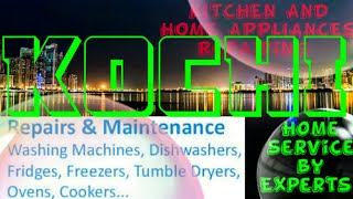 KOCHI    KITCHEN AND HOME APPLIANCES REPAIRING SERVICES ~Service at your home ~Centers near me 1280x