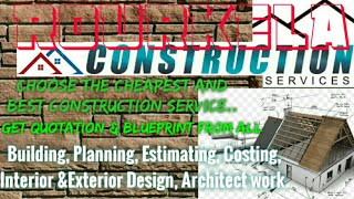 ROURKELA    Construction Services ~Building , Planning,  Interior and Exterior Design ~Architect  12