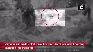 Indian Army thwarts infiltration bid by Pakistan's BAT