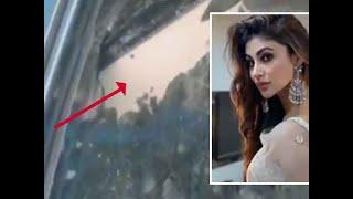 Mishap at metro construction site, actor escapes unhurt