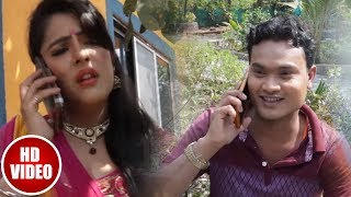#HD Video - Kab Aiba Ghare A Balam - कब आईबS ए बलम - New Bhojpuri Superhit Lokgeet 2018