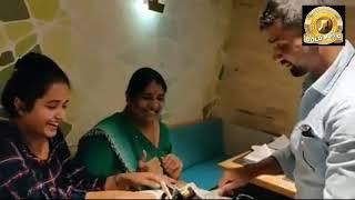 काजल राघवानी ने मनाया सुपरस्टार सिंगर/एक्टर राज यादव का जन्मदिन