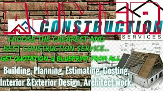 AJMER   Construction Services ~Building , Planning,  Interior and Exterior Design ~Architect  1280x7