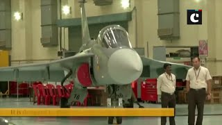 Rajnath Singh to fly in Tejas aircraft in Bengaluru