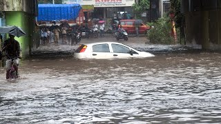 Mumbai rains: IMD issues red alert Schools to remain closed