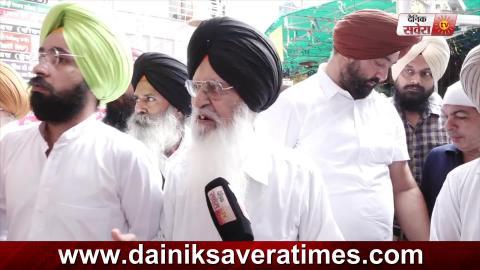 Exclusive Interview : Baba Farid के मेले में पहुंचने के लिए DC K.S. RAJ से जाने सबसे आसान तरीका