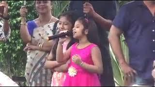 Ratnakar film promotion song.... এটা কথা কুৱানা,,