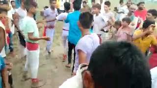 आ गया फरुवाही डांस का जबरदस्त वीडियो - New Faruwahi Hit Dance Video