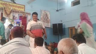 Live bhajan charkhi dadri 2019