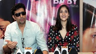 Interview With Priyanshu Chatterjee & Gulnaz Siganporia For Film Little Baby
