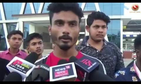 AASU Hojai Unit demands re-introduction of Assamese Language at Railway Station