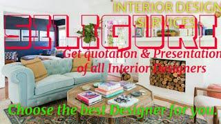 SILIGURI    INTERIOR DESIGN SERVICES ~ QUOTATION AND PRESENTATION~ Ideas ~ Living Room ~ Tips ~Bedro